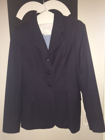 Grand Prix Show Coat, 10R Slim