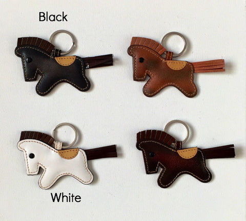 Rodeo Pony Mini Key Chains