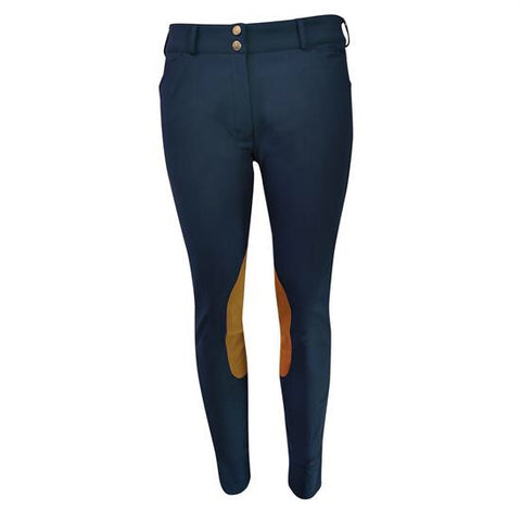 Elation Platinum Breeches- More Colors