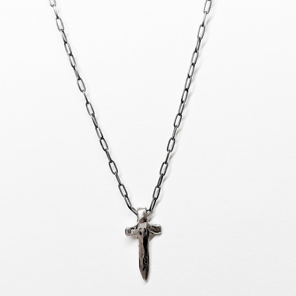 The Power of Christ Compels You Pendant