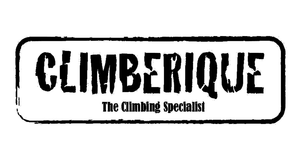 Climberique New Pick Up Location