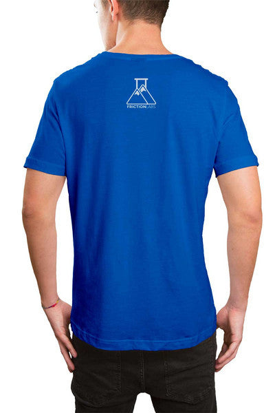 FRICTIONLABS  MEN'S T-SHIRT