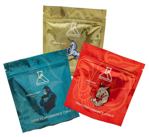 Friction Labs Intro Pack of 3