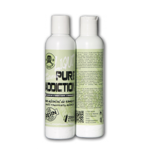 Loop Pure Addiction Liquid Chalk 200ml