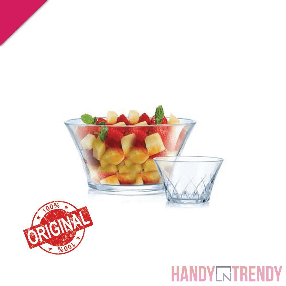Luminarc Salad Bowls Set - 7pcs - HandynTrendy Shop