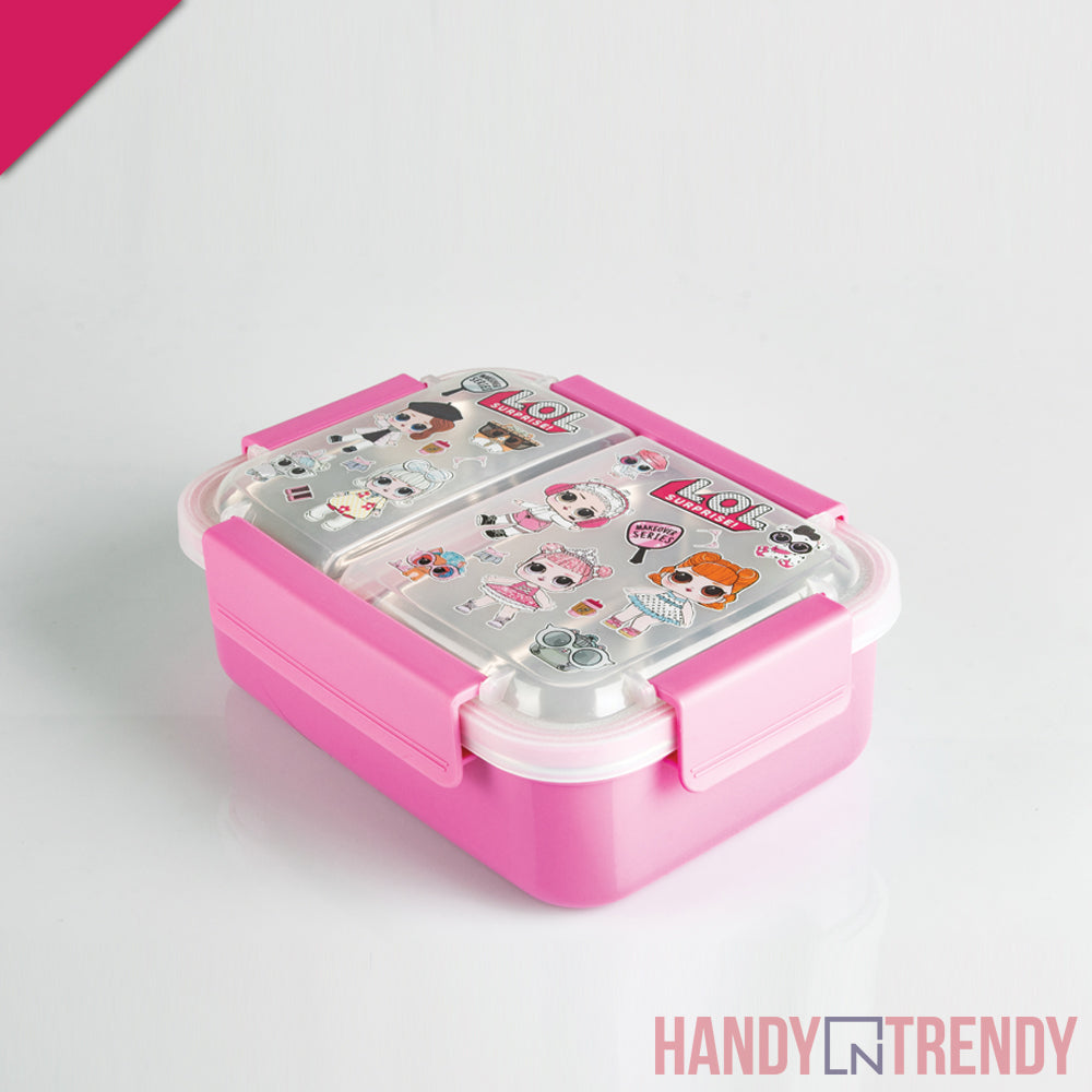LOL Lunch Box for Kids