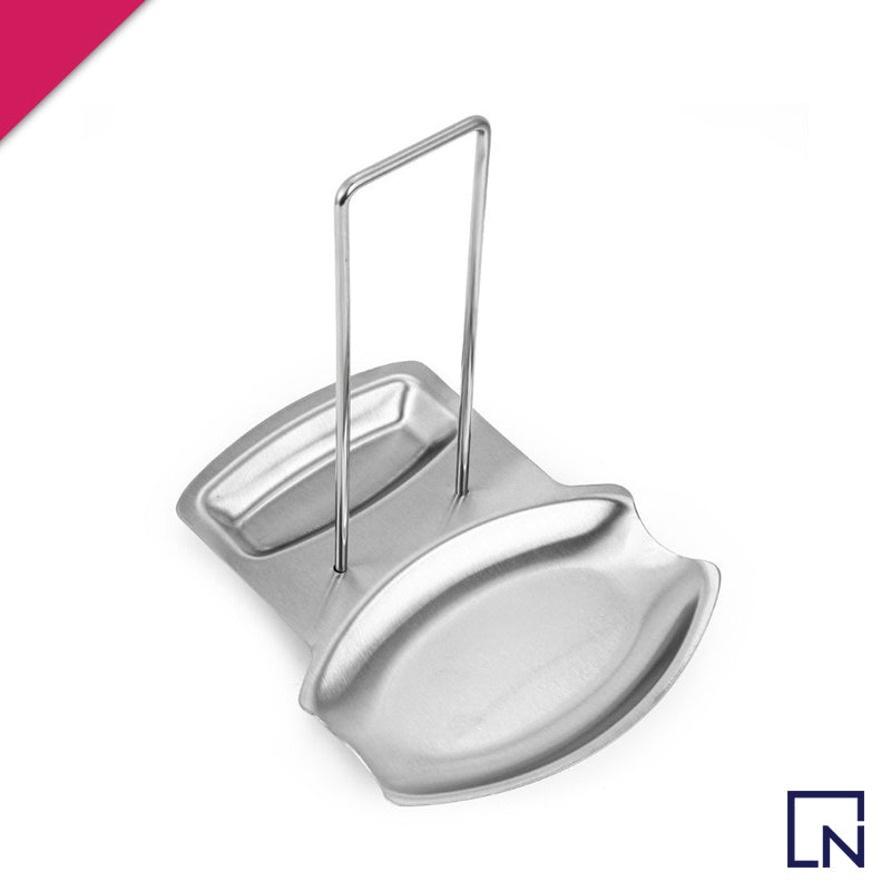 stainless steel spoon holder, spoon holder, pot rack, pot lid holder, stainless steel, modern kitchen tools, modern kitchen accessories, handyntrendy, kitchen tools online, kitchen accessories in lahore, kitchen tools in lahore, kitchen tools in islamabad