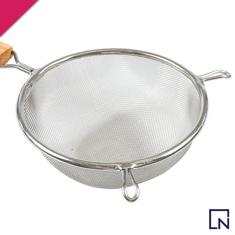 3pcs Stainless Steel Basket Set, Stainless steel mesh basket, frying basket, basket for frying, multipurpose stainless steel basket, kitchen tools, kitchen accessories, cheap kitchen tools, cheap kitchen accessories, handyntrendy