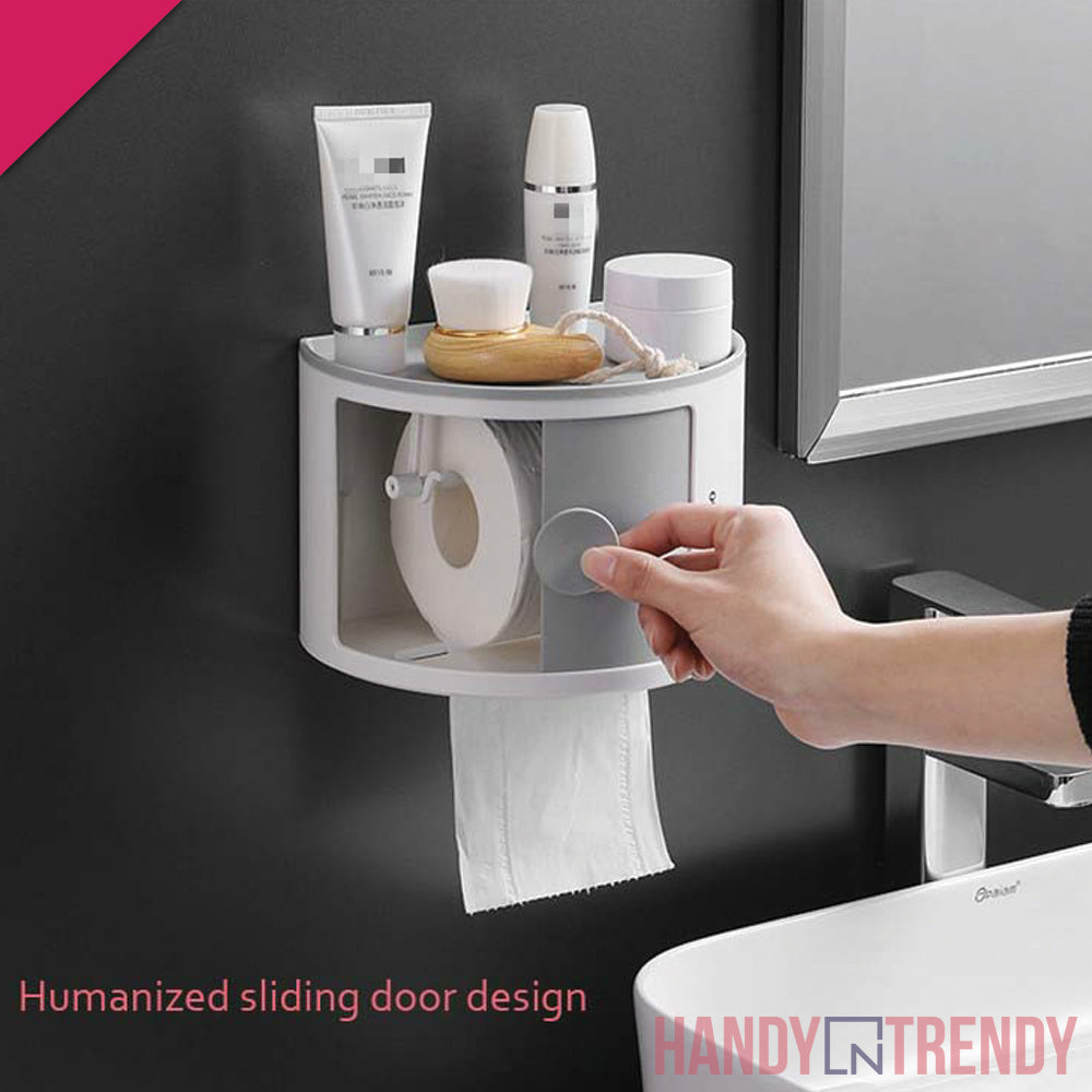 Sliding Tissue Holder