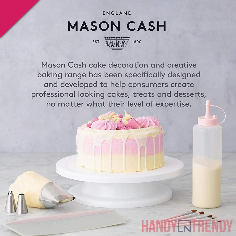 Mason Cash Decorating Brushes - HandynTrendy Shop