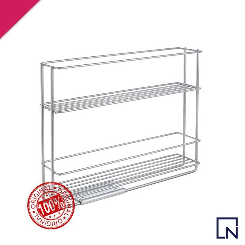 metaltex sliding rack, metaltex spice organizer, spice rack, metal spice rack, spice rack, metaltex pakistan, metatex products pakistan, metal racks for kitchen, kitchen tools, kitchen accessories