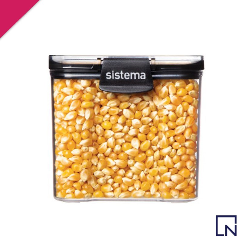 sistema ultra square container sistema product sistema containers sistema products pakistan
