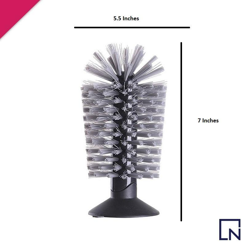 Glass Cleaning Brush - HandynTrendy Shop