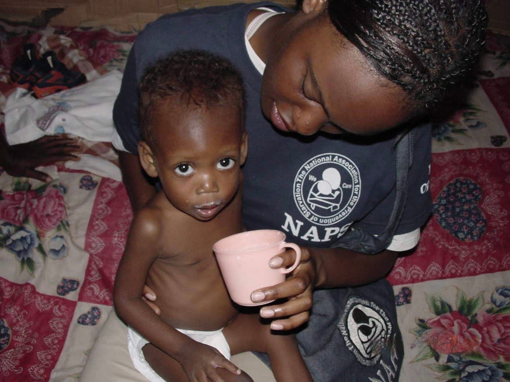 PREVENTING STARVATION THAT IS NOT THEIR OWN-THE NATIONAL ASSOCIATION FOR THE PREVENTION OF STARVATION