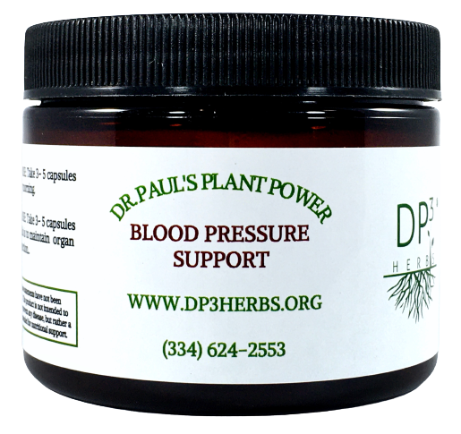 Load image into Gallery viewer, DP3 Blood Pressure Support Herbal Supplement