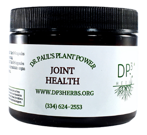 Load image into Gallery viewer, DP3 Joint Health Herbal Supplement