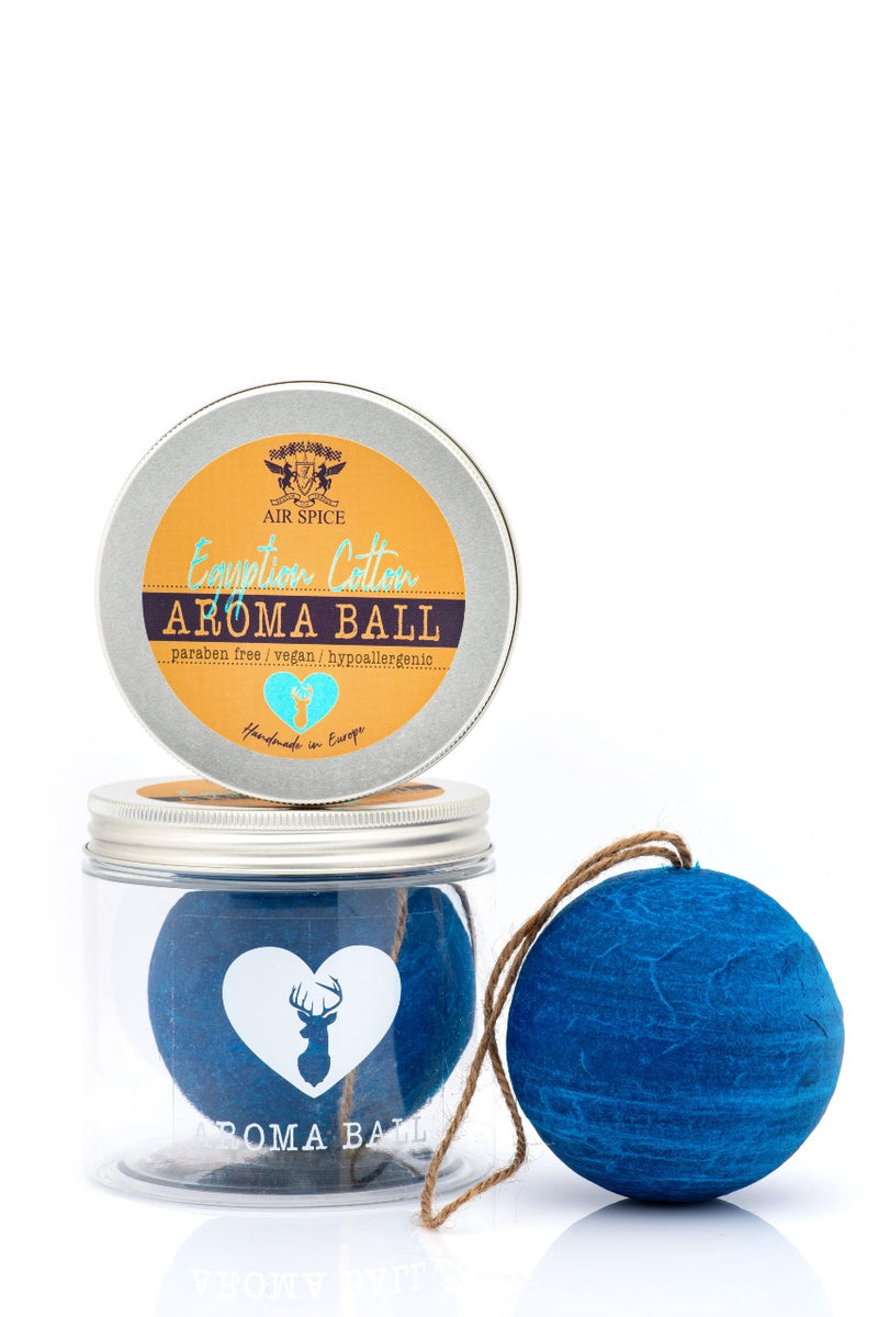 Egyptian Cotton Aroma Ball