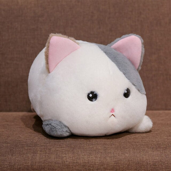 Blob Animal Pillows - Cat