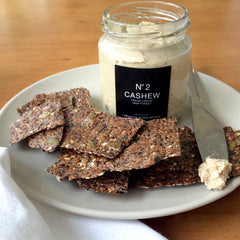 Cashew Cream Cheese - 170g