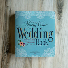 Load image into Gallery viewer, The Wedding Book - Paperback