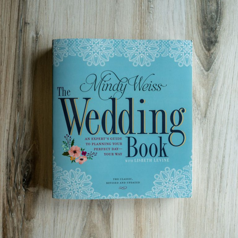 The Wedding Book - Paperback