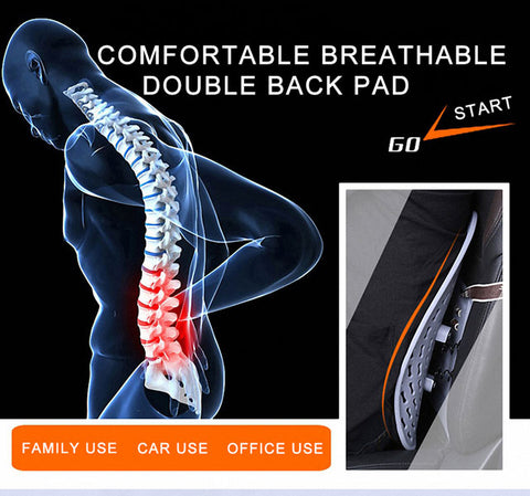 Office Back Lumbar Support solve pain issue