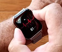Real customer reviews of OHO Pro Smartwatch #1