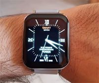 Real customer reviews of OHO Pro Smartwatch #6