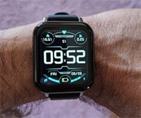 Real customer reviews of OHO Pro Smartwatch #7