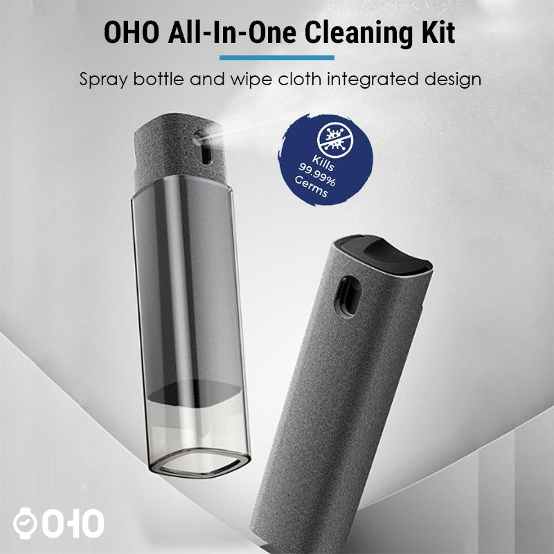 OHO All-In-One Cleaning Kit