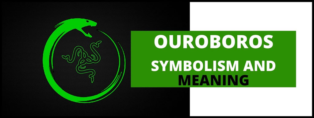 Ouroboros: All About This Symbol And Its Meaning