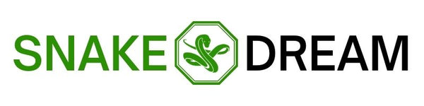 Snake Dream Store Logo