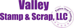 Valley Stamp and Scrap
