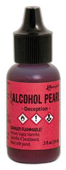 Alcohol Pearls Deception