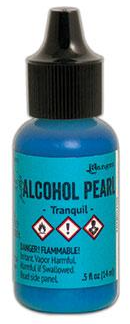 Alcohol Pearls Tranquil