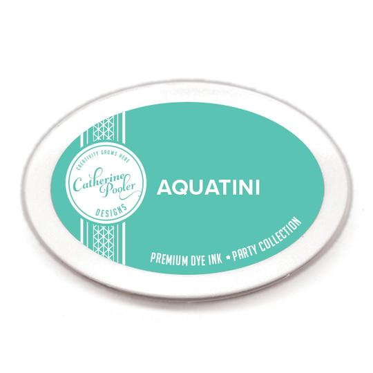 Aquatini Ink Pad