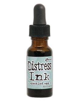 Distress Ink - Speckled Egg Re-Inker