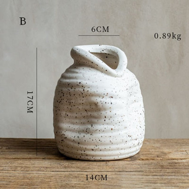 Portia Vase Collection