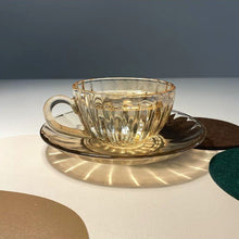Load image into Gallery viewer, Emma Cup & Saucer Set