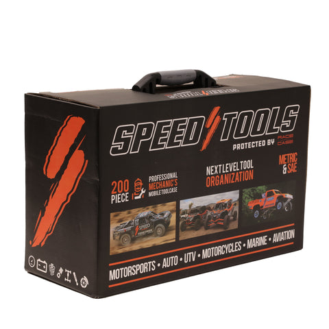 SPEED TOOLS RACE CASE