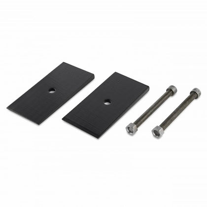 Cognito 3 Degree Rear Pinion Angle Shim Kit For 99-18 Silverado/Sierra 1500 01-10 Silverado/Sierra 1500HD-3500HD 01-13 GM 2500 SUVS