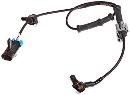 ACDelco Speed Sensor 22873507 Fits; 2007.5-2010 2500HD 3500HD Truck (KR312)