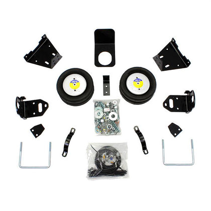 **Discontinued**Cognito Air Bag Kit For 17-18 Ford F-350/F450 4WD Super Duty Dual Rear Wheel With Stock Rear Height