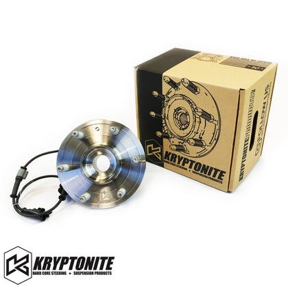 KRYPTONITE LIFETIME WARRANTY WHEEL BEARING 2007-2013