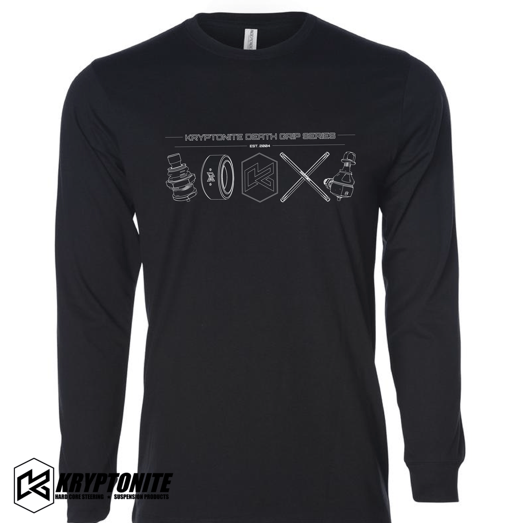 DEATHGRIP UTV LONG SLEEVE SHIRT