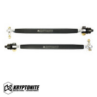 "KRYPTONITE POLARIS RZR DEATH GRIP TIE RODS STAGE ""2"" 2018-2021 TURBO S"