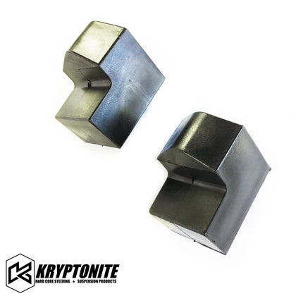 KRYPTONITE LOWER BUMP STOPS 2001-2010