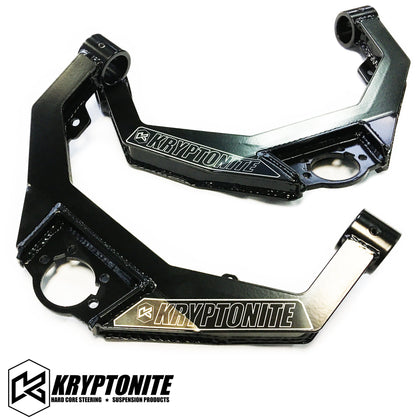 KRYPTONITE UPPER CONTROL ARM KIT 2001-2010