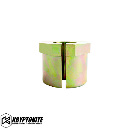 KRYPTONITE CASTER SHIM 2° FORD SUPER DUTY F250/F350 1999-2021