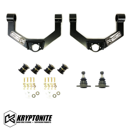 KRYPTONITE UPPER CONTROL ARM KIT 2020-2021